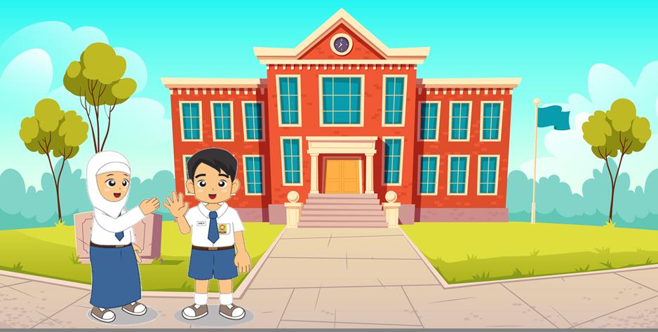 Download Contoh Profil Sekolah SMP Dengan Format Yang Benar Dan Lengkap